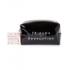 Revolution - *Friends X Revolution* - Bag - Black