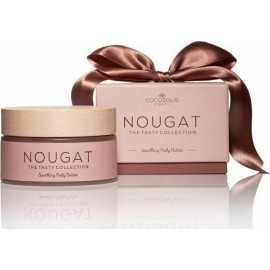 Cocosolis Nougat Sparkling Body & Face Butter 250ml