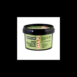 "Beauty Jar SHAPE ""ANTI-CELLULITE CREAM"" Κρέμα Κατά Της Κυτταρίτιδας 380ml"