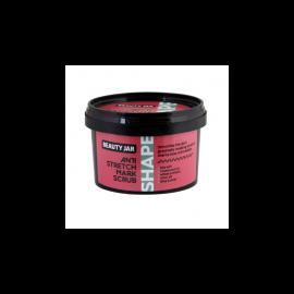 """Beauty Jar SHAPE """"ANTI-STRETCH MARK SCRUB"""" Scrub Kατά Των Ραγάδων 400gr"""