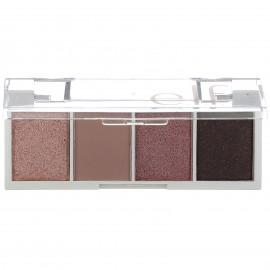 e.l.f. Bite Size Eyeshadow Palette- rose water