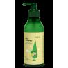 Aloe Pineapple Shower Gel 400ml