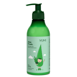 Aloe Fresh Body Lotion 300ml