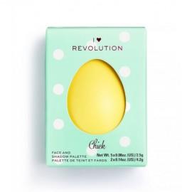 I Heart Revolution Easter Egg Chick