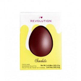 I Heart Revolution Easter Egg Chocolate