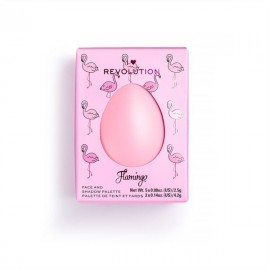Makeup Revolution Easter Egg Flamingo