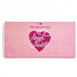 Revolution Angel Heart Palette