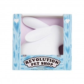I Heart Revolution Bunny Fluffy Eye Shadow Palette
