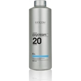 Farcom Oxycream 20 Vol 6% 500ml
