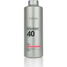 Farcom Oxycream 40 Vol 12% 500ml
