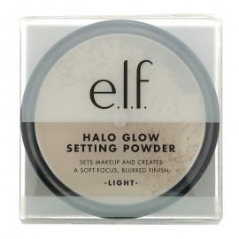 e.l.f. Halo Glow  Setting Powder- light