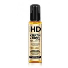 Farcom HD Keratin+Monoi Repair Care Oil 100ml
