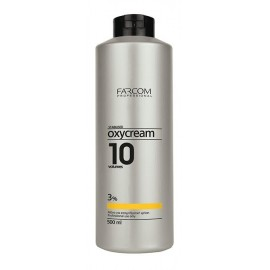 Farcom Oxycream 10 Vol 3% 500ml