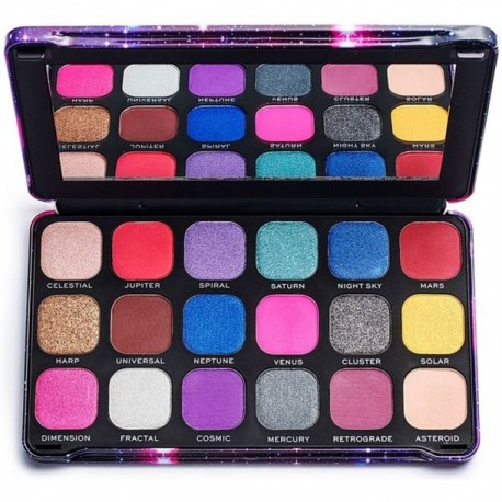 Makeup Revolution Forever Flawless Eye Shadow Constellation
