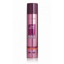 Farcom 888 Strong Hold Hair Spray 400ml