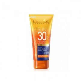 Eveline Amazing Oils Highly Water-Resistant Sun Lotion SPF30,150ml