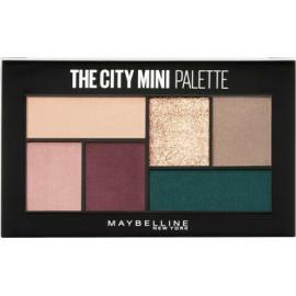 Maybelline The City Mini Eyeshadow Palette 540 Diamond District