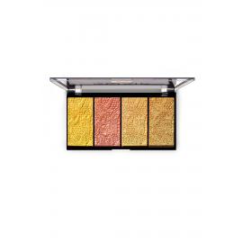 Elixir Make up Παλέτα – Glow Highlighter 865
