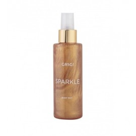 Grigi Sparkle Body Mist 150ml Luminous Gold Bronze