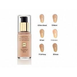 Max Factor Facefinity All Day Flawless 3 In 1 Foundation SPF20