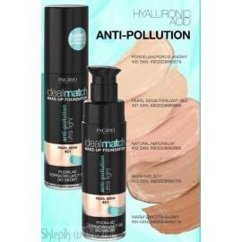 INGRID Ideal Match Anti-pollution waterproof foundation