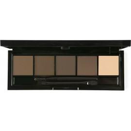 Grigi MakeUp Eyebrow Mat Look Palette 506