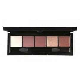 Grigi MakeUp Pro Metallic And Shimmer Eyeshadow Palette 502 Cinnamon 12gr