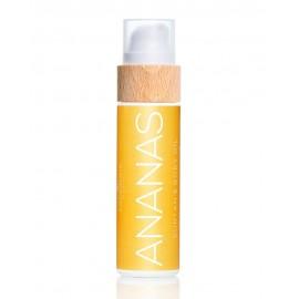 cocosolis organic Ananas Sun Tan & Body Oil 110ml