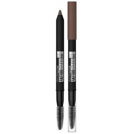 Maybelline Brow Tattoo Eyebrow Pencil 07 Deep Brown 0,73gr