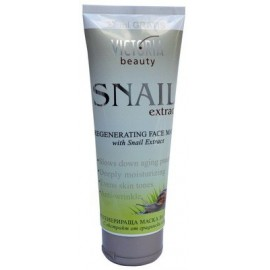 Victoria Beauty Regenerating Mask with Snail Extract, 177ml