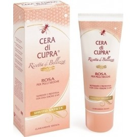 Cera di Cupra Rosa Face Cream Dry Skin, 75ml