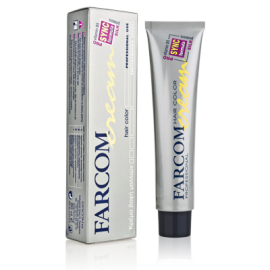 Farcom Hair Color Cream 60ml
