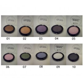 Mineral Σκιά Shiny Eyeshadow