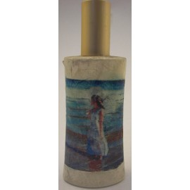 Little Perfume Decoupage Summer