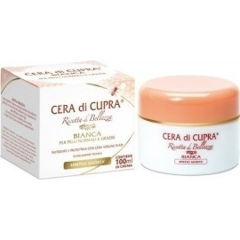 Cera di Cupra Rosa Face Cream Dry Skin, 100ml