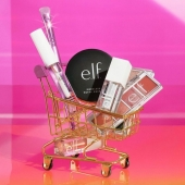 Today's mood : Feed your cart with your favourite #elfcosmetics products ✨ . . #Bellacosmetics #beauty #makeupaddict #cosmeticsbrands #shoponline #bellagirls #mua #makeupartist #thessaloniki #shoppingtime #shoponline #egirlmakeup #exclusivelyelf #face #eyes #lips