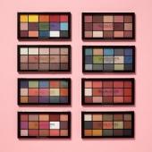 ✨Makeup Revolution Reloaded✨ ➡️Which palette is your favourite? . . . #Bellacosmetics #beauty #makeupaddict #cosmeticsbrands #shoponline #bellagirls #makeuprevolution #reloaded #palette #shades #eyeshadowpalettes #eyelook #eyemakeup #mua #makeupartist #skgshops #thessaloniki #shoppingtime #eshopping