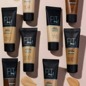 Maybelline Fit me Foundation ➡️ 4,90 € Maybelline Fit me Concealer ➡️ 4,90 € 🔹This combo never goes out of style 🔹 . Find them at www.bellacosmetics.gr . . . #Bellacosmetics #beauty #makeupaddict #Maybelline #Newyork #fitme #foundation #concealer #shades #face #superprice #thessaloniki #skg #bellagirls #shoponline #matte #porelless