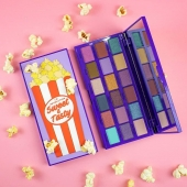🍿YUMMY,YUMMY🍿 Grab your popcorn palette, be gorgeous & go to the couch for some #Netflix&Chill time! . . . #Bellacosmetics #beauty #makeupaddict #cosmeticsbrands #shoponline #clickaway #revolution #iheartpalette #popcornpalette #yummy #saturdayin #quarantinetime #staysafe #bellagirls #mua #eyeshadows #shades #eyelook #skgshops #thessaloniki
