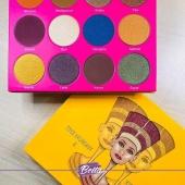 "𝙉𝙚𝙛𝙚𝙧𝙩𝙞𝙩𝙞 𝙨𝙖𝙮𝙨 ""𝙃𝙞 "" #Bellaexclusivity Find out more ⤵️ www.Bellacosmetics.gr  . . #Bellacosmetics #beauty #makeupaddict #cosmeticsbrands #shoponline #finditonlyhere #exclusivebrands #juviasplace #eyeshadowpalette #thenubian2 #popcolors #shimmershades #africanvibes #bellasquad #skgshops #thessaloniki #shoppingtime #shopcosmetics #mua #art"