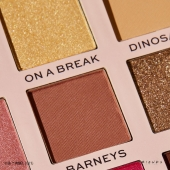 Can you tell by those names who's @friends eyeshadow palette is this? . . . #Bellacosmetics #beauty #makeupaddict #cosmeticsbramds #shoponline #bellagirls #revolutionxfriends #theseries #limitededition #lovethem #skgshops #shoponline