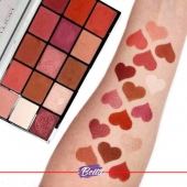 There is a shade of red in every woman ❣️ -Find your favourite brands & many more exclusive stuff only at ⤵️ www.Bellacosmetics.gr  . .  #eyeshadowpalette #eyeshadow #makeup #beauty #makeupartist #makeuplover #makeupaddict #makeuptutorial #makeuplooks #eyemakeup #cosmetics #eyeshadowtutorial #lipstick #mua #makeupideas #eyeshadows #eyeshadowlooks #makeupjunkie #eyeliner #makeupoftheday #eyes #eyeshadowpalettes #eyeshadowmurah #anastasiabeverlyhills #highlighter #hudabeauty #instamakeup #palette #makeuplook #bhfyp