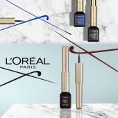Just bold it ✨ . . #Bellcosmetics #beauty #makeupapddict #cosmeticsbrands #loreal #eyeliner #eyelook #eyemakeup #wingit #lorealparis #thessaloniki #skgshops #bellasquad